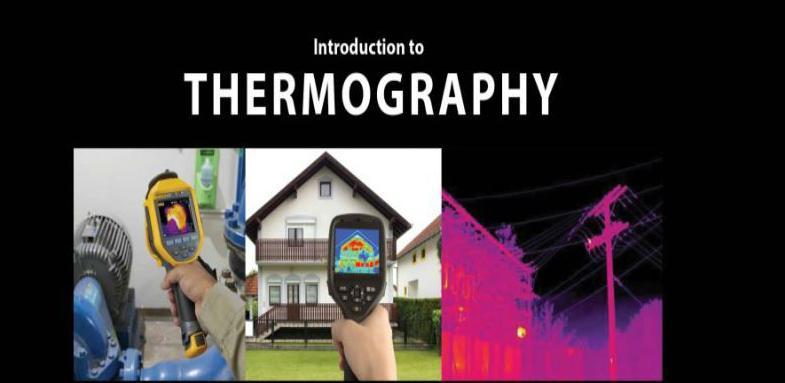 Uvod u termografiju - pogled u nevidljivo