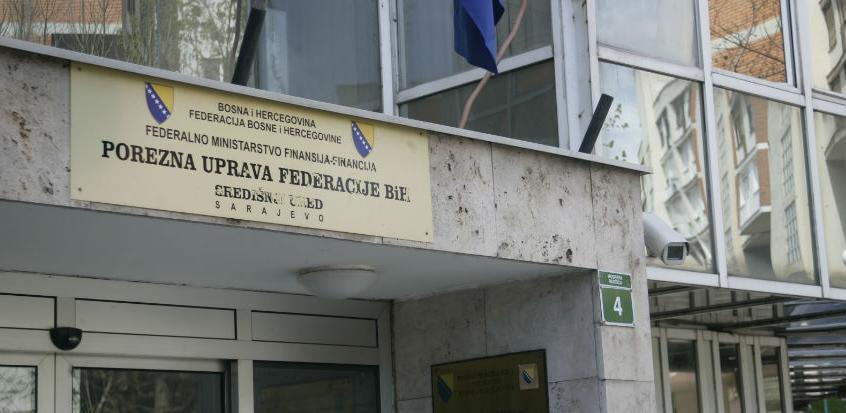 Porezna uprava FBiH u jednom danu izvršila 221 inspekcijski nadzor