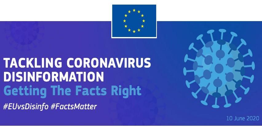 Koronavirus: Snažnije mjere EU za borbu protiv dezinformiranja