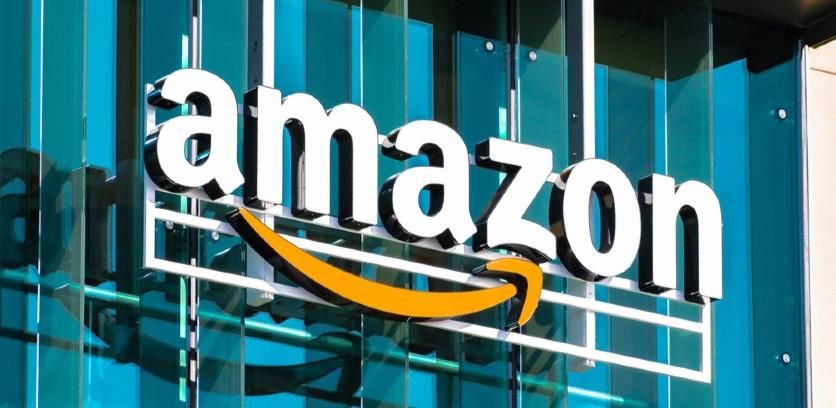 Prihod Amazona 108,5 milijardi dolara