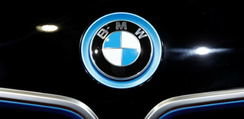 BMW preuzima kineskog partnera Brilliance Auto