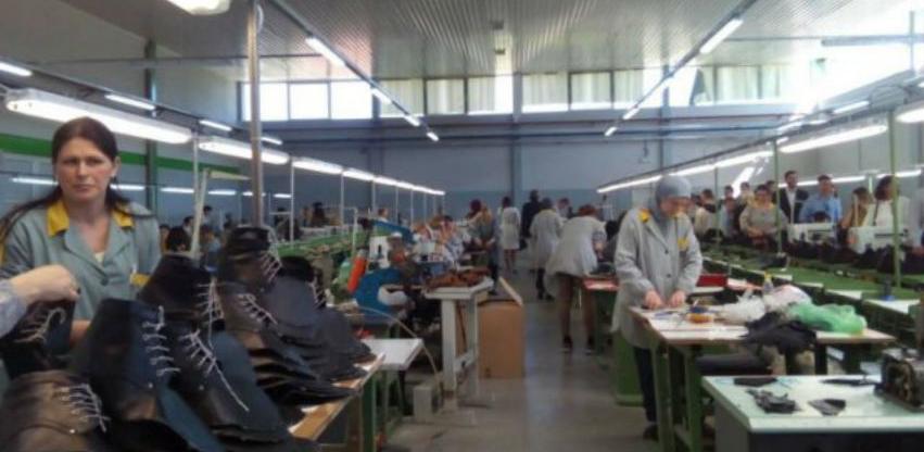 Donji Vakuf: U prošloj godini 500 novih radnih mjesta