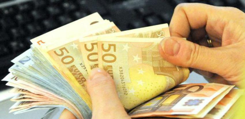 Foča: Budžetski deficit usljed manjeg priliva PDV-a