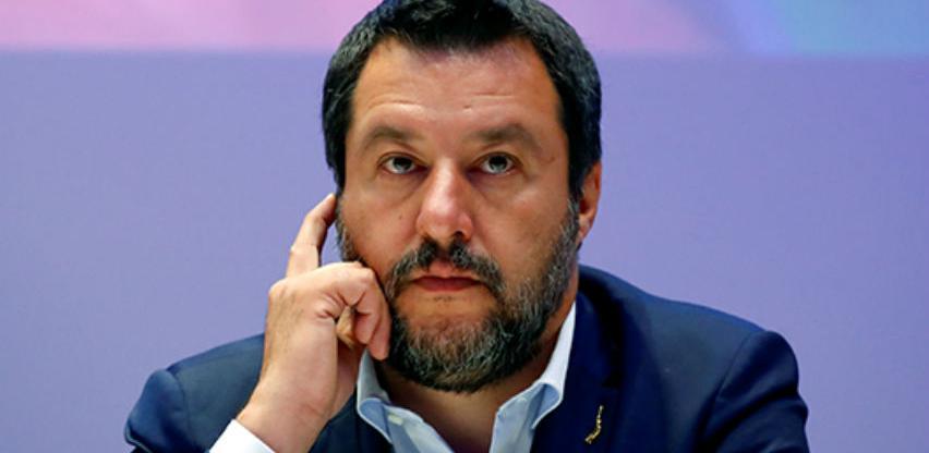Salvini: Fiskalna pravila EU izgladnjuju kontinent i moraju se promijeniti