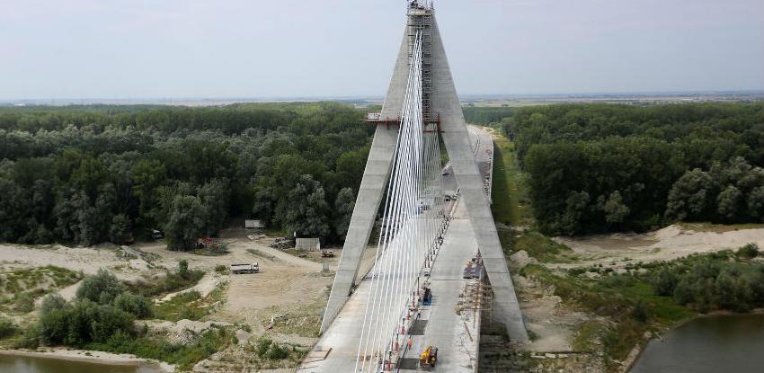 Integral inženjering odustao od gradnje poddionice Koridora VC u Hrvatskoj