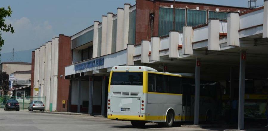 Zenicatrans: Radnici i dalje štrajkuju glađu, uspostavljen javni prevoz