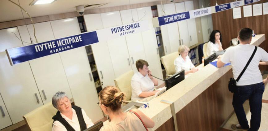 Žalba ponovo ruši tender za pasoše?