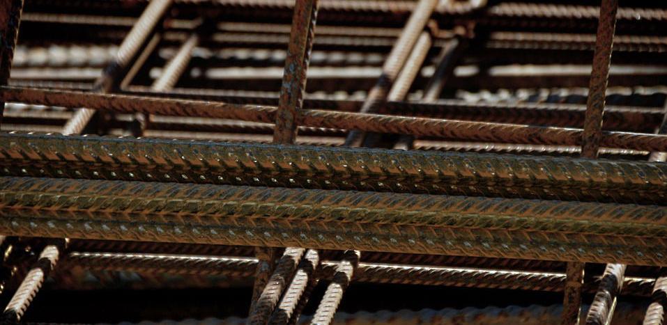 Pred početak sezone: Građevinare očekuju veće cijene armature