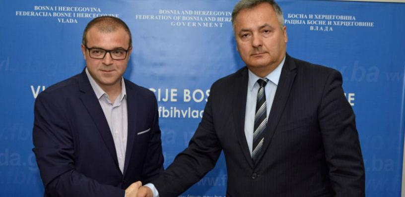"Za kampanju ""Made in BiH"" 50.000 maraka"