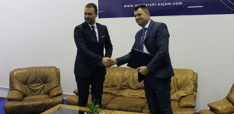 Platforma 16+1 sama po sebi predstavlja mogućnost za plasiranje proizvoda iz Bosne i Hercegovine na kinesko tržište.