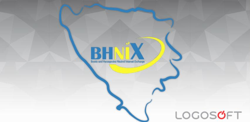 Kompanija Logosoft potpisala sporazum o BHNIX