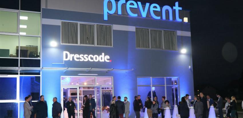 Otvorena treća poslovnica modnog brenda Dresscode by Prevent