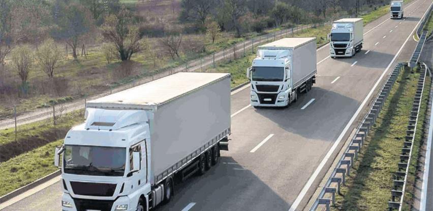 VTK BiH: Obezbijediti vakcine i Covid pasoše za vozače u međunarodnom cestovnom prevozu