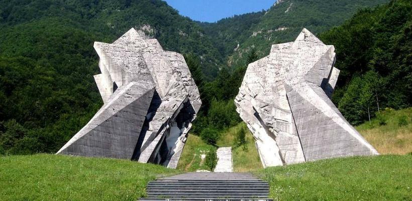 """U toku uređenje Nacionalnog parka """"Sutjeska"""""""
