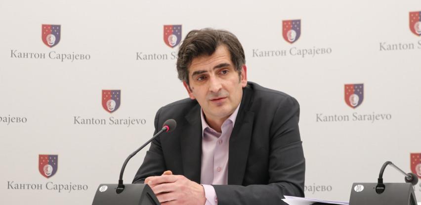 Kapidžić: Ako se ovako nastavi za 10 godina, cijelo Sarajevo će biti kao Tibra