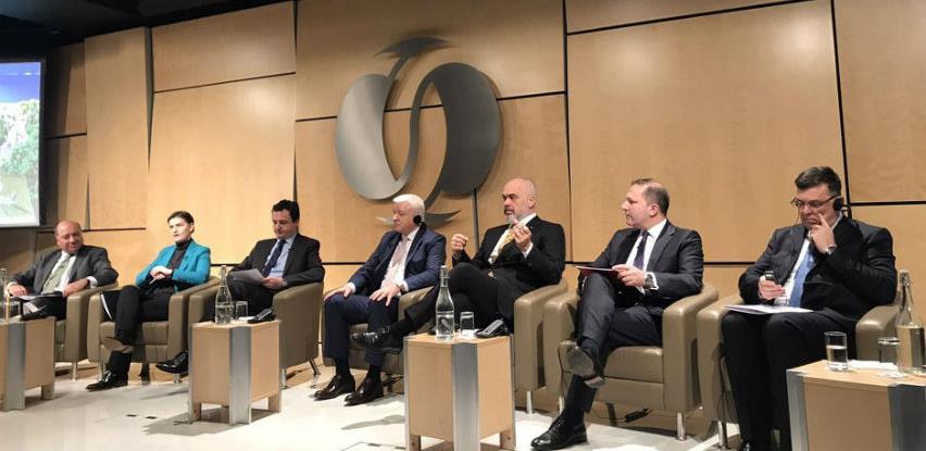 U Londonu investiciona konferencija o Balkanu, BiH predstavlja Zoran Tegeltija