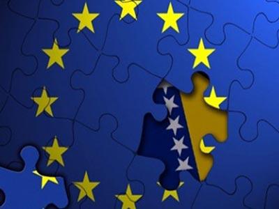 Za ulazak BiH u EU više od 85 odsto građana