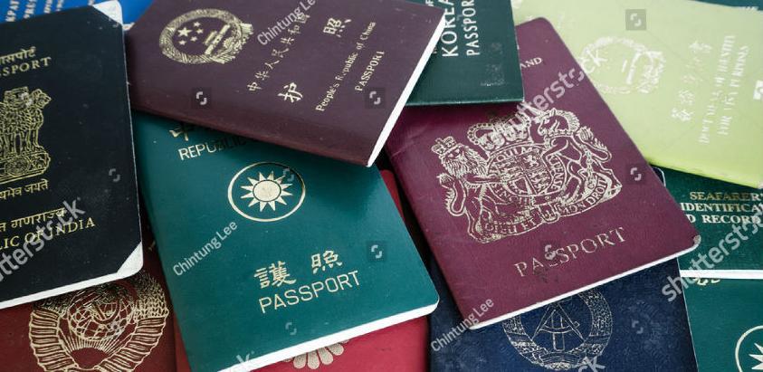 Evo koji je pasoš najskuplji, a koji najmoćniji u 2018. godini