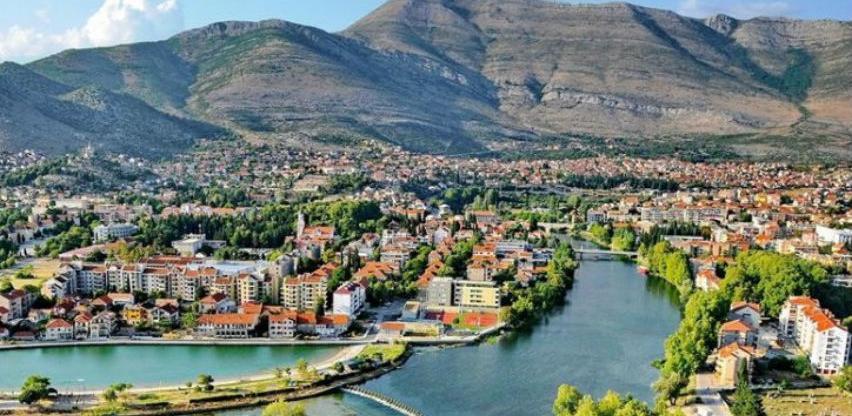 Trebinje: U martu kreće izgradnja sistema vodosnabdijevanja vrijednog 2,2 mil KM