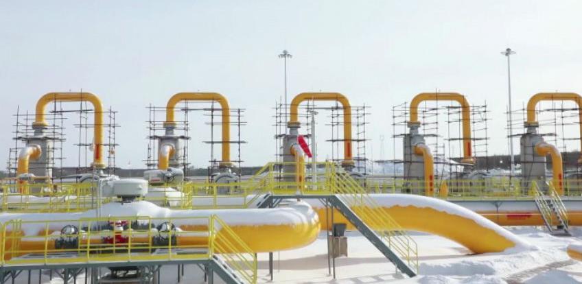 Ruski plin i narednih pet godina bit će transportiran u Evropu preko Ukrajine