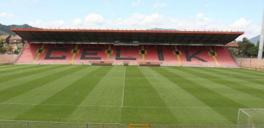 Modernizacija stadiona: Zeničko Bilino polje spremno i prije Gibraltara