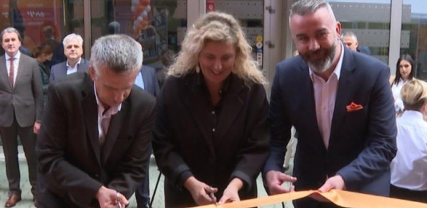 BH Telecom u Banjoj Luci otvorio novi centar