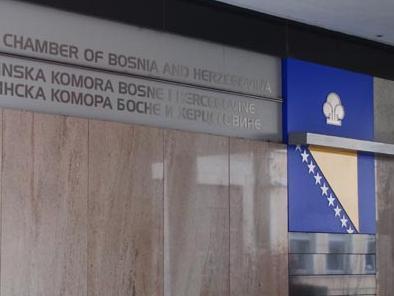 VTKBiH i Gospodarska zbornica Slovenije potpisale sporazum o saradnji