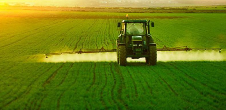 Međunarodna pomoćsektoru poljoprivrede, prehrane i ruralnog razvoja
