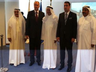 U Kuvajtu otvorena izložba bh. proizvoda Made in BH