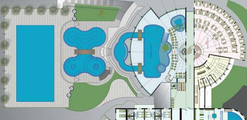 Sanska Ilidža će biti moderno banjsko lječilište