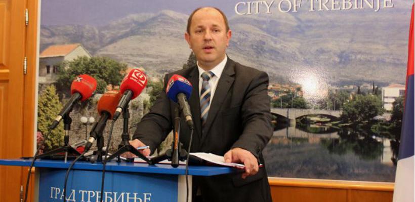 Petrović: Aerodrom preduslov za ozbiljne investicije