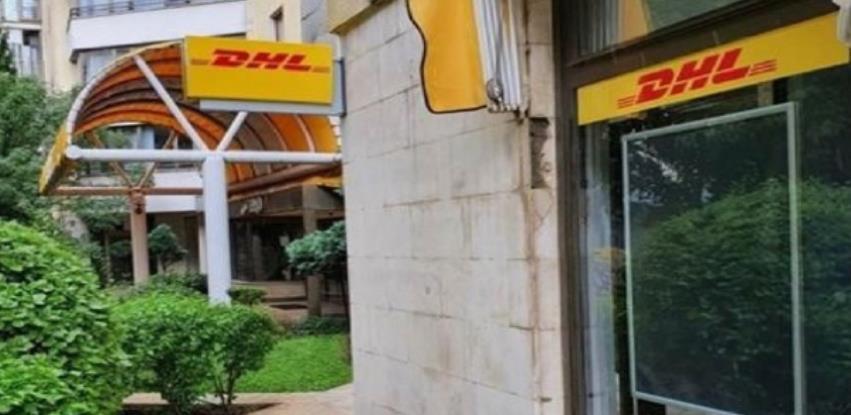 Novi DHL ured u Mostaru