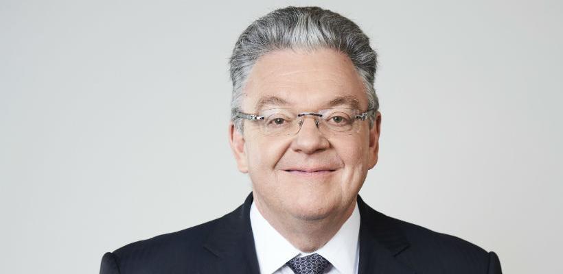 John Pearson novi CEO DHL Express