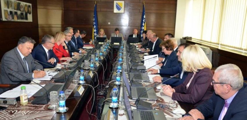 Vlada FBiH donijela odluku o naknadi za proizvodnju energije iz OIEiEK-a