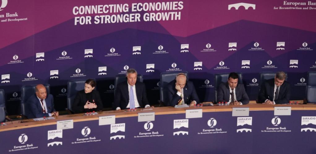 Lideri Zapadnog Balkana u Sarajevu danas o ekonomiji i razvoju