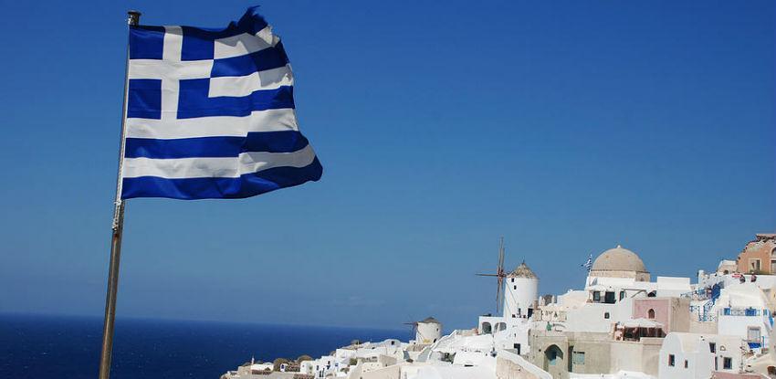 Usporen privredni rast Grčke u drugom kvartalu