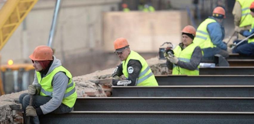 Nedostatak radne snage u Sloveniji ozbiljniji nego prije krize