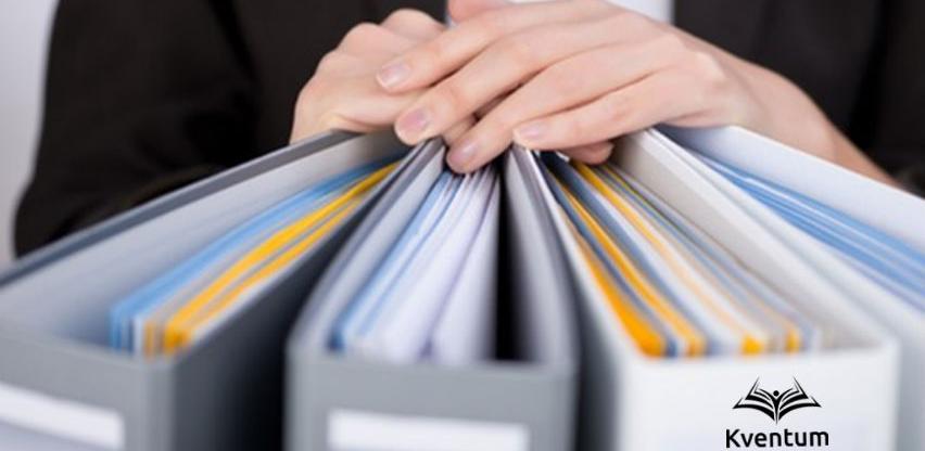 Osnove kancelarijskog i arhivskog poslovanja u praksi