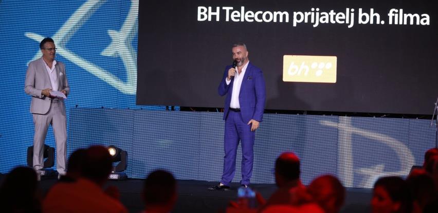 Održana Svečana ceremonija dodjele Srca Sarajeva za najbolje TV serije