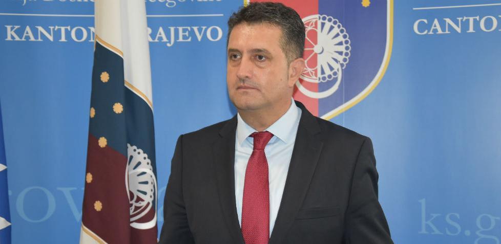 Osvrt premijera Kantona Sarajevo Adema Zolja na 100 dana rada Vlade