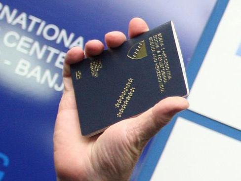 S kosovskim i bh. pasošem može se malo kuda