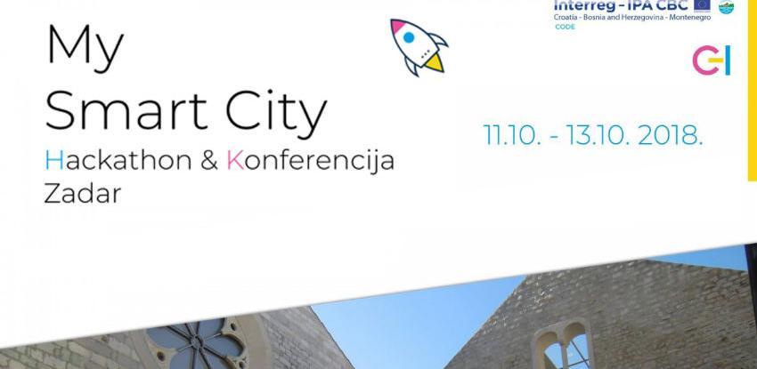 INTERA TP vodi pet korisnika Code Hub-a Mostar na My Smart City hackathon