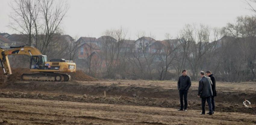 Brčko: Realizacija projekta vrijednog dva mili. eura ide planiranom dinamikom
