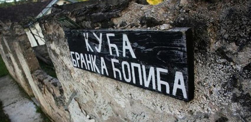Za projekt revitalizacije rodnog mjesta Branka Ćopića 150.000 KM