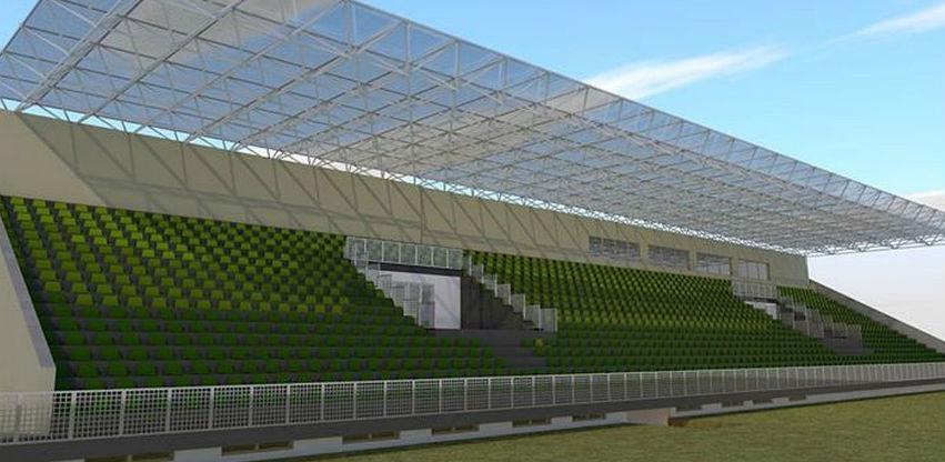 Ilijaš dobija novi stadion vrijedan pet miliona KM