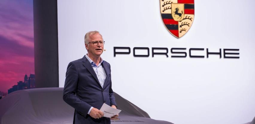 Korak dalje u izgradnji digitalnog ekosistema: Porsche Ventures investira u iMaker