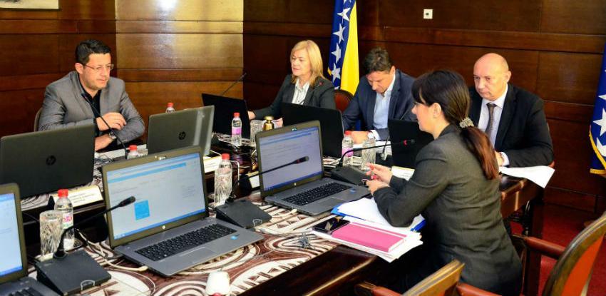 Prezentiran izvještaj o revizijama privatizacije državnog kapitala u FBiH