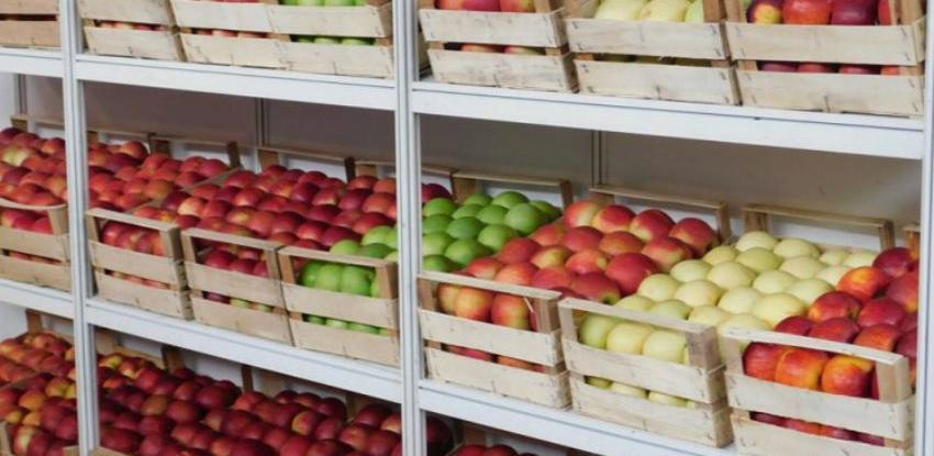 """Na sajmu """"Dani jabuke"""" dodijeljena priznanja za kvalitet proizvoda"""