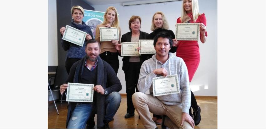 Coach, ICI Trening Sarajevo - Postanite i vi certifikovani Life Coach