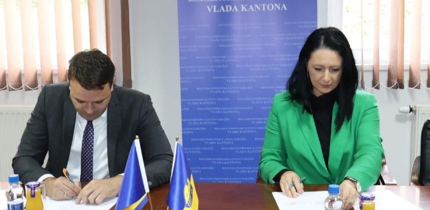 Vlada BPK za sanaciju puteva u Goraždu izdvojit će 55.000 KM